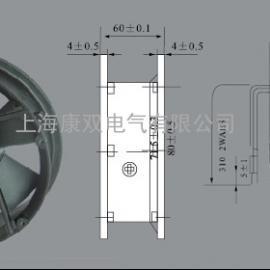 F2E-220B-230康�p生�a�柜箱散�犸L扇�S家