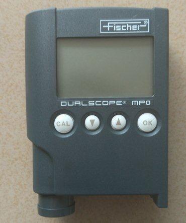 原装现货特价促销德国菲希尔MP0双功能涂层测厚仪