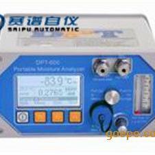 赛谱自仪供应DPT-600便携式/台式露点仪