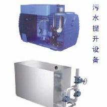 一体化污水提升设备,一体化污水提升工艺,专业生产厂家伟恒