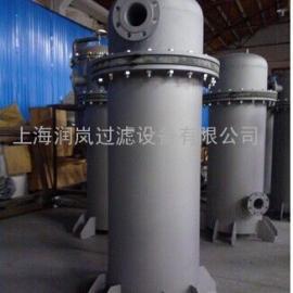 润和生产蒸汽过滤器/不锈钢筒式气体过滤器/压缩空气过滤器