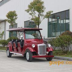 湖南旅游景区、房地产楼盘六座电动观光车报价 品牌电瓶观光车