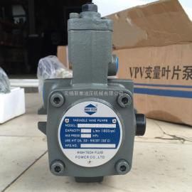台湾HIGH-TECH海特克VPV1-20-70-20油泵