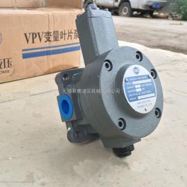 台湾HIGH-TECH变量叶片泵VPV2-30-70-20