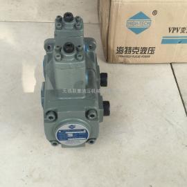 双联串泵VPV11-12-70/12-70-20变量叶片泵