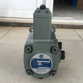 台湾双联泵VPV22-30-70/30-70-20变量泵