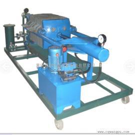 淬火油滤油机,热处理油过滤,防锈油过滤机