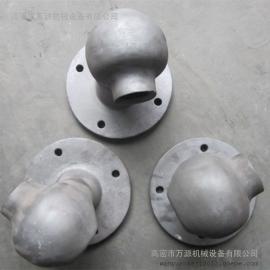 电厂脱硫改造用喷嘴 型号齐全 耐磨损抗氧化