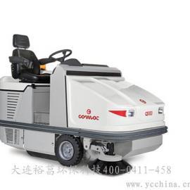 广西清扫车进口品牌扫地车售后