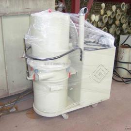 单台集尘器
