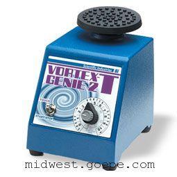 涡旋混合器 型号:vortex-genie 2T