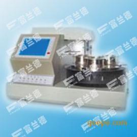 富兰德低价销售GB/T261三杯全自动闭口闪点测定仪
