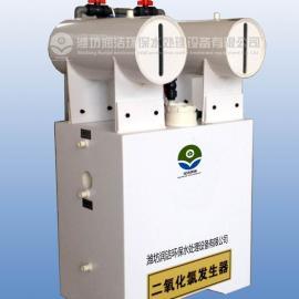 CPF-500C二氧化氯发生器