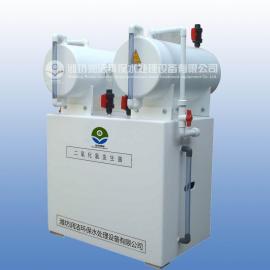 500g/h二氧化氯发生器