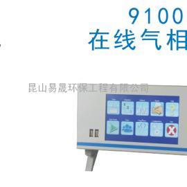 美国Baseline 9100系列在线气相色谱仪分析仪