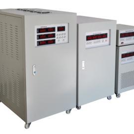智能大功率程控变频电源