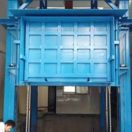 厂家供应 垂直式垃圾压缩设备 移动式垃圾处理设备