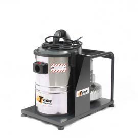 小型固定式工业吸尘器 配套机械用工业吸尘器