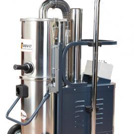 无锡工业吸尘器 机床配套吸铁屑粉末工业吸尘器