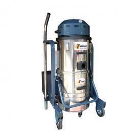 无锡电瓶吸尘器 纺织厂用充电式吸尘器