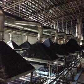 印染厂废气净化 浆纱车间废气治理 工业除臭设备 UV光解除臭工程