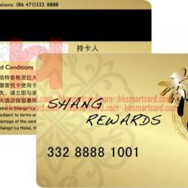 深圳磁条会员卡制作,非标磁条会员卡制作厂家