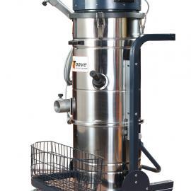 大容量工业吸尘器 拓威克吸铁屑油污工业吸尘器