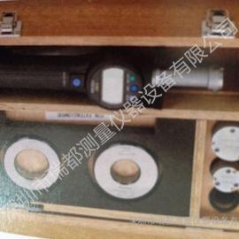 代理日本三丰数显快速孔径千分尺套装568-926