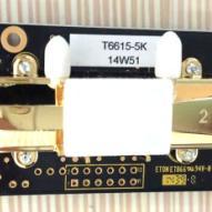 安费诺T6615-5K/10K红外CO2传感器,性价比高