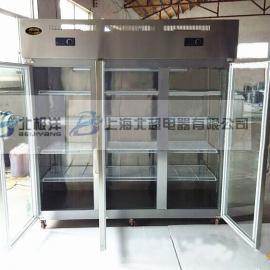 不锈钢展示冷柜,饮料保鲜柜,饮料冷藏柜,厂家直销