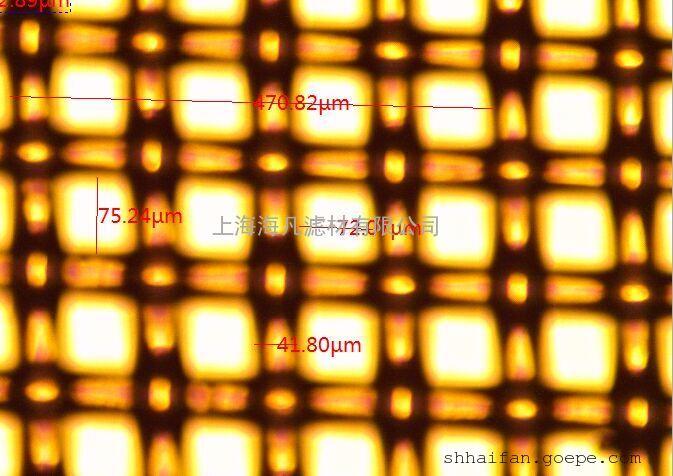 5UM清洁度测试用滤膜470100 代替进口