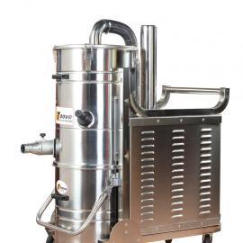 机床吸铁屑焊渣工业吸尘器 拓威克TK221VAC吸尘器