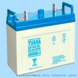 12V100AH汤浅蓄电池UXH系列UXH100-12,正品行货