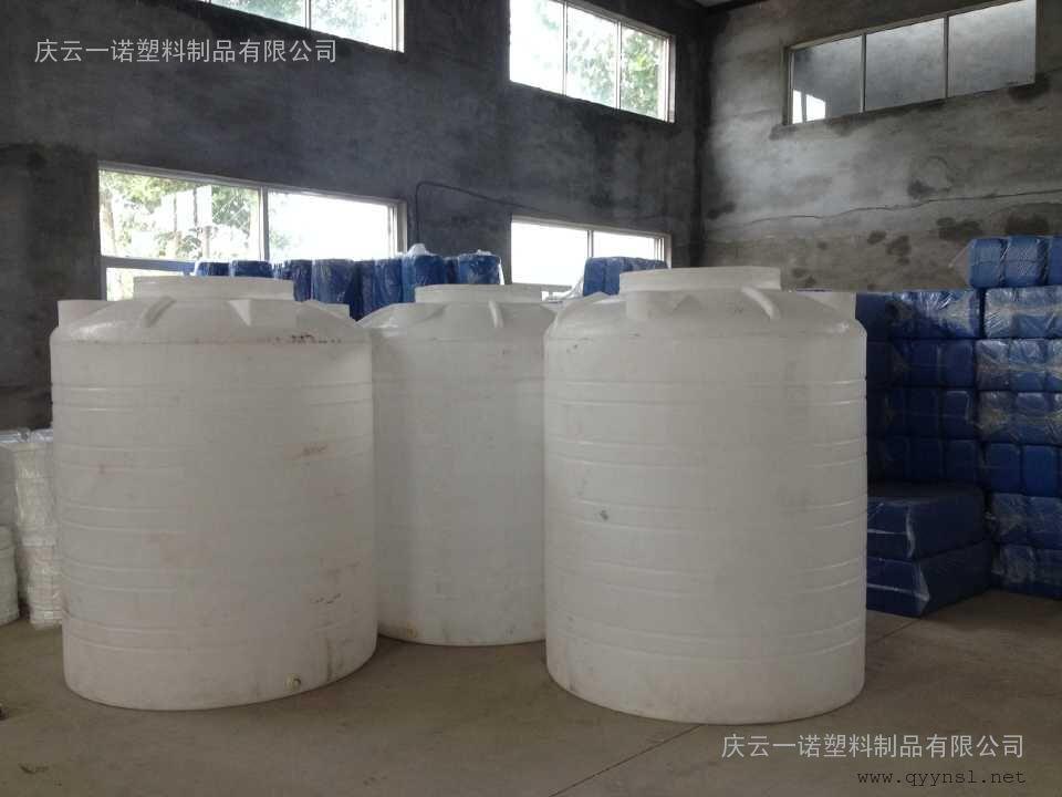 三河市3吨塑料桶厂家