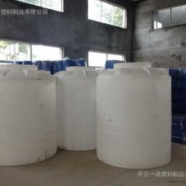 5吨塑料桶减水剂储存,5吨塑料桶甲醇桶