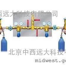 氮气汇流排/金牌 型号:HBQ99-Q10S15