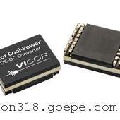 Picor Cool-Power®隔离式DC-DC转换器模块