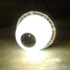 GC203-50G防水防尘防震防眩灯LED全方位防眩泛光灯