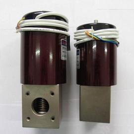 DDC-JQ真空电磁隔断放气阀 用于机械泵进气口隔断防止返油充气阀