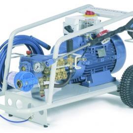德国特力能超高压清洗机 350ME冷水高压清洗机