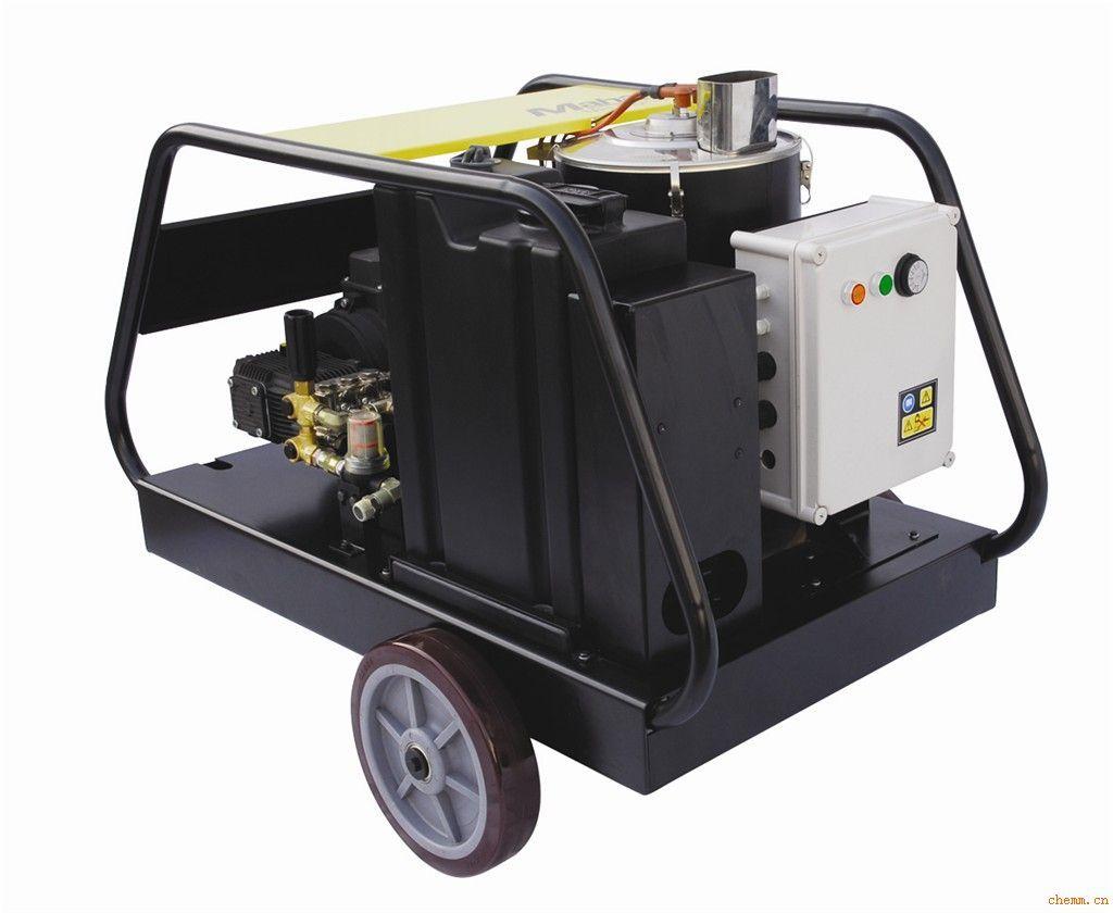 石油配套机械用高压清洗机 马哈MH28/18热水高压清洗机