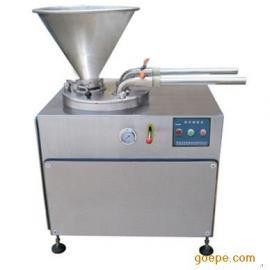 供应YG-30自动液压灌肠机