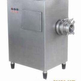 荥阳方圆食品机械厂不锈钢绞肉机
