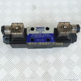 原装7OCEAN油阀DSD-G02-2N-A220-82