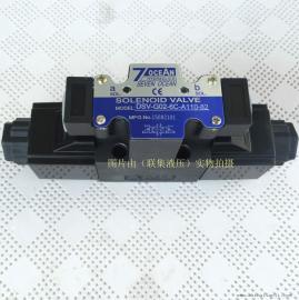 七洋7OCEAN液压阀DSV-G02-0C-A110-82