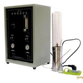 塑料.保温材料数显氧指数测定仪