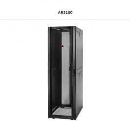 APC原装机柜型号AR3100尺寸规格1991*600*1070