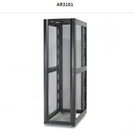 APC网络机柜AR3101物理指标1991*600*1070