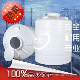 【力加塑�I】5���p氧水防腐塑料pe��罐 聚乙烯塑料��罐