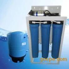 框架式商务直饮机 商务小型反渗透纯水机 大流量净水器批发直销